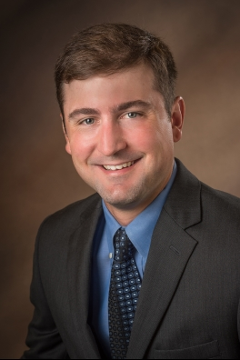 Interventional Radiologist Zachary J. Liner, MD